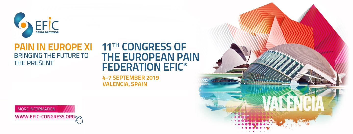 Meet us at EFIC in Valencia