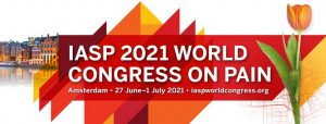 Topical workshop at IASP, 2021