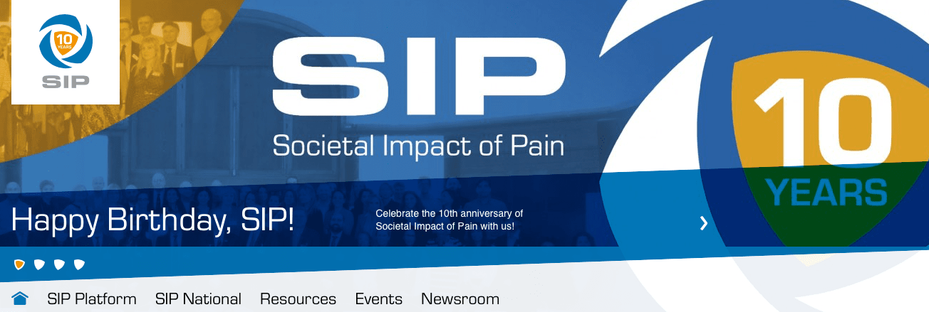 Project status on SIP platform